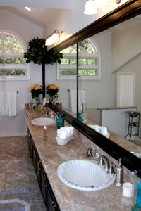 Custom Mirrors Brookhaven GA