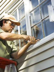 Window Glass Repair Alpharetta GA