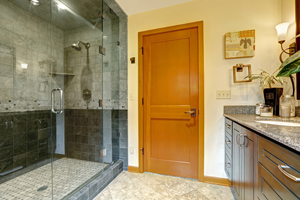 Glass Shower Doors Alpharetta GA