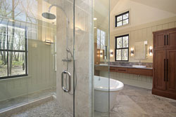 Glass Shower Enclosure Sandy Springs GA