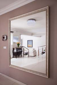 Custom Mirrors Sandy Springs GA