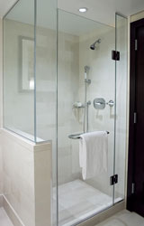 Glass Showers Canton GA