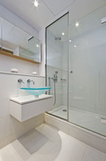 Glass Showers Brookhaven GA