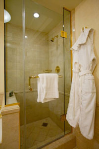 Glass Shower Doors Marietta
