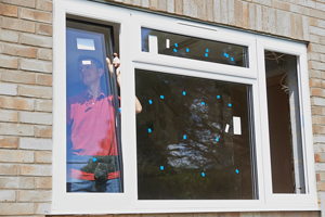 Window Glass Repair Woodstock GA